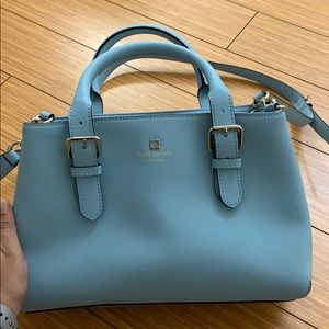 Kate Spade satchel (Turquoise Color)